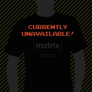 matrix-unavailable
